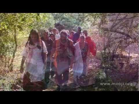 Mooji Guided Meditation: God's Dream