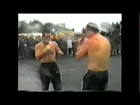 Knuckle - This classic, vintage video shows one of the best Irish bare knuckle fights ever caught on film. It is between two strong, fit Irish Travellers. I don't know...