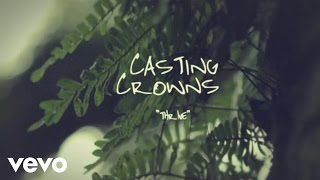 Casting Crowns - Thrive (Lyrics)