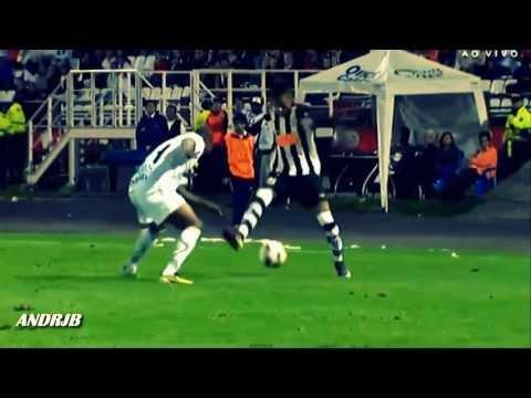 Neymar ► Recopilación Mejores Jugadas   (2012 - 2013)   [HD]