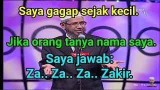 Video Dr. Zakir Naik menceritakan kisah hidupnya yang boleh dijadikan inspirasi! MP3, 3GP, MP4, WEBM, AVI, FLV Januari 2018