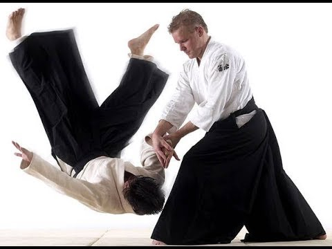 Aikido vs Aikido Randori for beginners. Рандори для новичков. 03.06.19