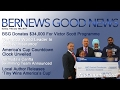 "Bernews ""Good News"" Sunday Spotlight, Feb 19 2017"