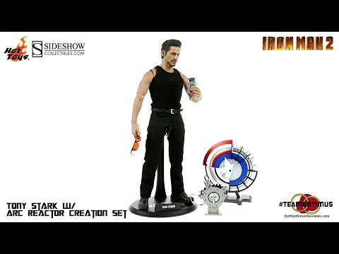 video review - GET YOURS AT SIDESHOW COLLECTIBLES!!! http://bit.ly/GetTonyStark BUY AN OPTIBOTIMUS T-SHIRT! http://teespring.com/TeamBotimus1 Check out MY WEBSITE: ...