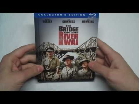 Bridge On The River Kwai Collector's Edition Blu-ray Review