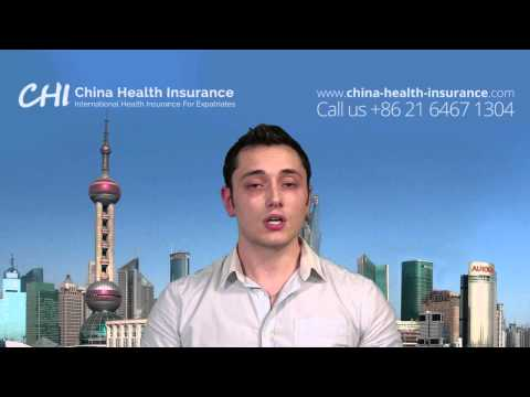 About China Health Insurance – Brokers vs Agents