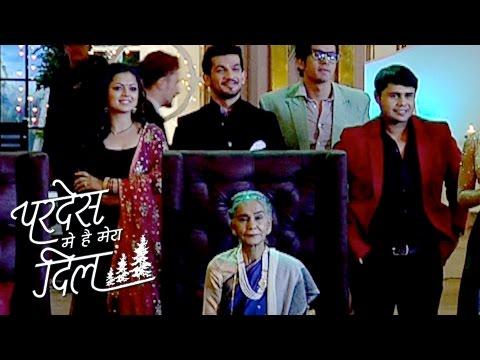Raghav Makes Naina HAPPY | Pardes Mein Hai Mera Di