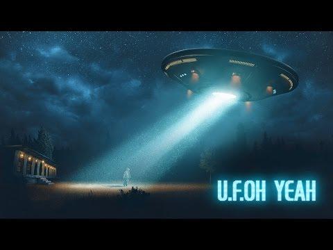 U.F.Oh Yeah (Sci-fi/Comedy short film)