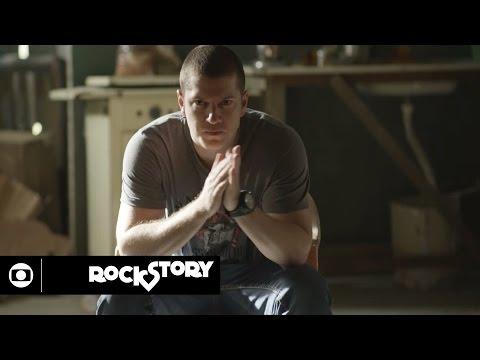 Rock Story: capítulo 121 da novela, quinta, 30 de março, na Globo