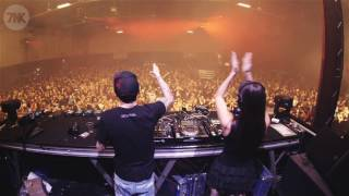 Video NOIZE SUPPRESSOR vs MISS K8 (RAVE STAGE) @ IMPACT FESTIVAL 2016, PARC CHANOT (Marseille) MP3, 3GP, MP4, WEBM, AVI, FLV November 2017