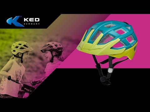 Шлемы KED Kailu