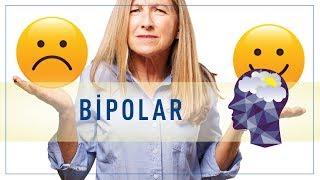 Bipolar Bozukluk (Duygu Durum Bozukluğu)