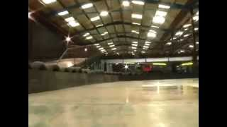 Indoor Karting Brighton