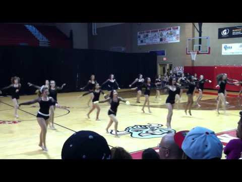 If I Had You -Adam Lambert Dance I (видео)