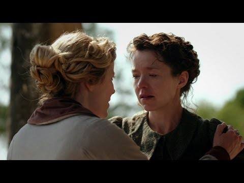 Elizabeth fears for her marriage - Death Comes to Pemberley: Episode 2 Preview - BBC One