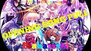 Video Erabareshi - 囚われのMirage (Toraware no Mirage) [Mega Miracle Force Opening Full] MP3, 3GP, MP4, WEBM, AVI, FLV Agustus 2019