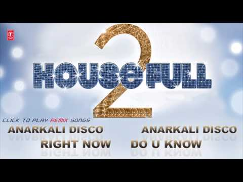 Housefull 2 Full Songs | Remixes Jukebox