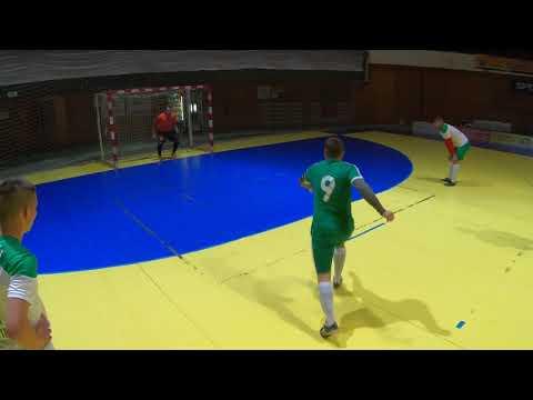 Sporting Solinky - PUPKÁČI Futsal Team-MPR B 3:7