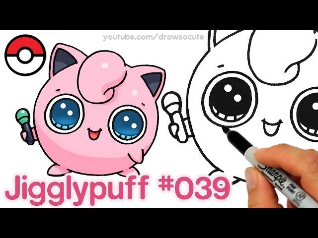 how to draw pokemon playlist