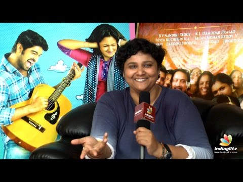 70%-of-Kalyana-Vaibhogame-is-humour--Nandini-Reddy-05-03-2016