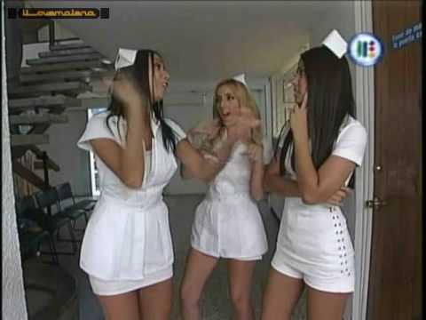 Shanik Aspe vestido blanco/negro mas pilon