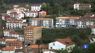 Finestrat Spain  city photo : Pueblos de España: Lastres y Finestrat.