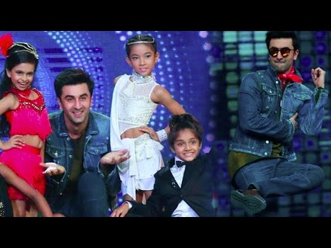 Super Dancer - Ranbir Kapoor - Ae Dil Hai Mushkil