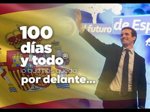 100 Días de Pablo Casado