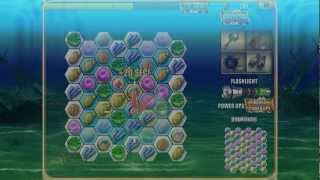 Jewel Mysteries HD: The Lost Treasures videosu