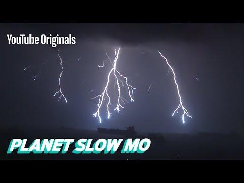 Lightning Strike at 103,000 FPS - Thời lượng: 10:05.