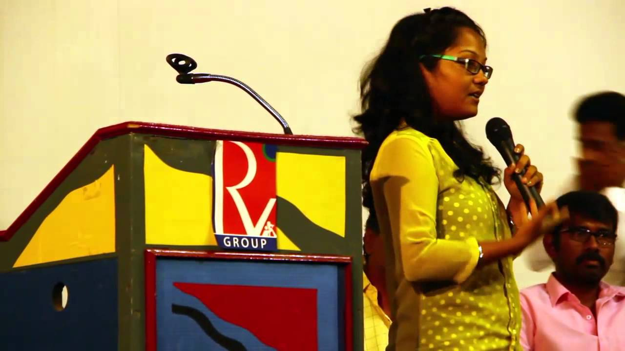 OBAMA – Tamil Short film