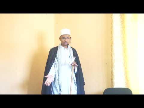 DISCOURS JOUMA 14 Décembre 2018 #Sheikh Rijaly