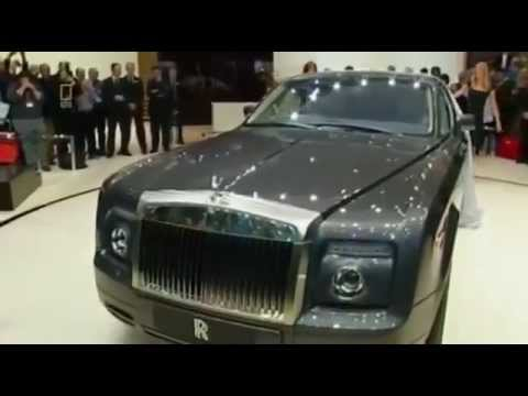 Cars Videos : unser Rolls Royce Phantom Herstellung | SnappyGears | Leading Wheels & Gears Inspiration Magazine