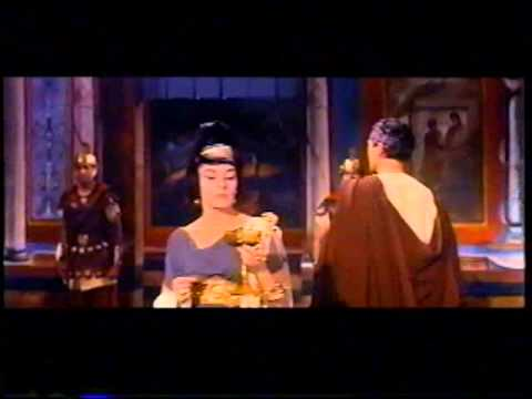 King Of Kings (1961) Trailer