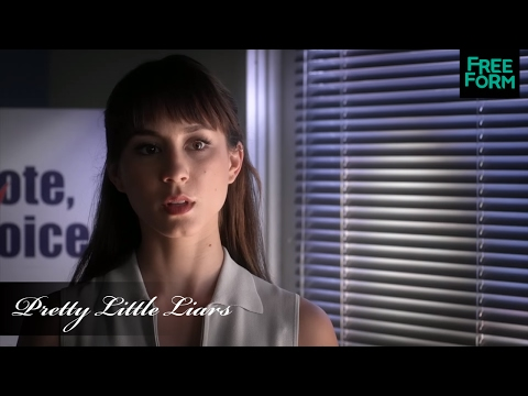 Pretty Little Liars 6.16 (Clip)