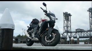 4. 2013 Honda CB500X  2 year/35000Km Review