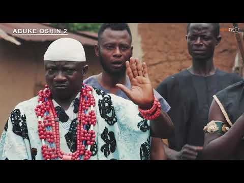 Abuke Oshin 2 Yoruba Movie Showing Now On ApataTV+