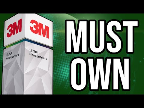Why You Should Own 3M | MMM Stock Review