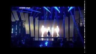 Макс Барских - Колыбельная_YUNA Live