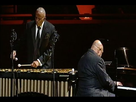 Kenny Barron and Bobby Hutcherson - In Your Own Sweet Way