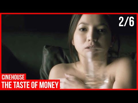 What happens when a crazy rich asian wife finds out about her husband's affair   Clip 2/6