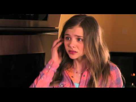 Chloe Grace Moretz's scene in Movie 43 2012 [720p] (видео)