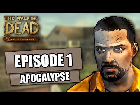 Apocalypse | The Walking Dead German Episode 1