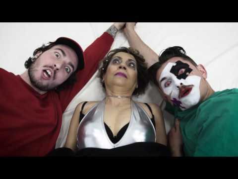 DREGG // WEIRDO (Official Music Video)