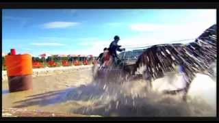 Trailer 2014 Alltech FEI World Equestrian Games in Normandy