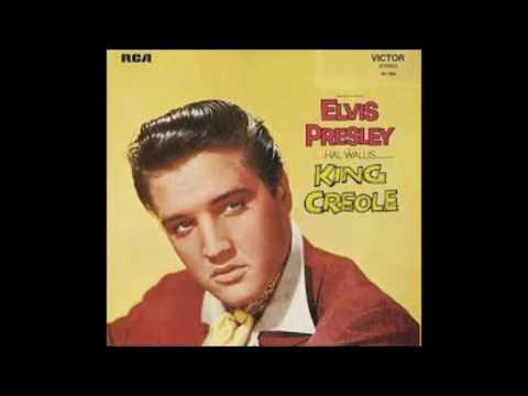 New Orleans (Elvis Presley)