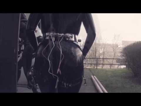 Fetish Evolution 2015 - Breathplay Fun Teaser (видео)