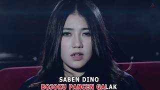Video Via Vallen - Bojo Galak (Official Music Video) MP3, 3GP, MP4, WEBM, AVI, FLV Maret 2018
