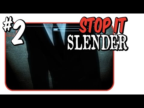 panic - Subscribe to never miss any of my videos: http://bit.ly/subSlyfox Stop it Slender playlist: http://bit.ly/GmodStopitSlender Homies playing with me: Jess: https://www.youtube.com/user/ChallengeAcce...