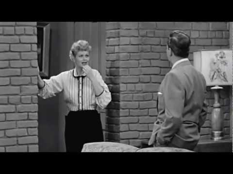 I Love Lucy – The Saxophone